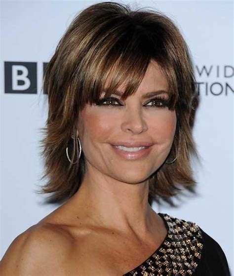 hairstyles with bangs 40 years 15 best short haircuts for over 40 short hairstyles 2016