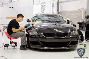bmw m6 detailed at nwas