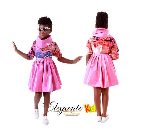 nigeria lates braidz 4 kidz ankara styles for your kids all for them fashion