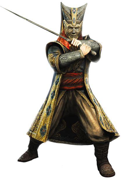 ottoman warriors ottoman janissary assassin s creed revelations art