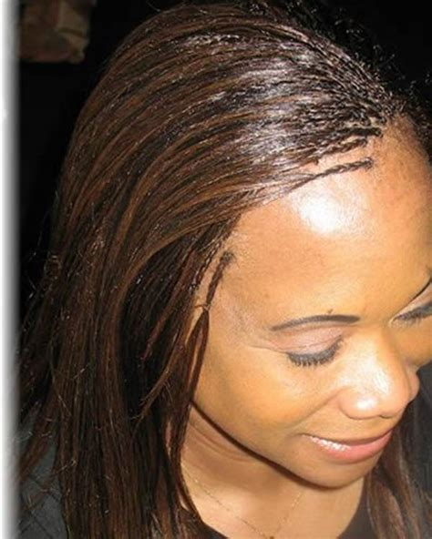 small scalp braids 65 best micro braids to change up your style