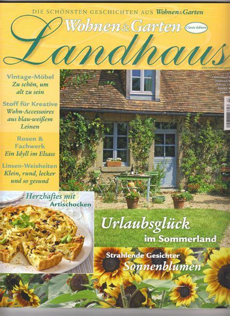 Wohnen Und Garten Sonderhefte 2639 by Waschh 228 Uschen Presse