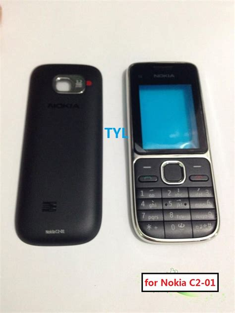 Casing Housing Nokia C2 02 Fullset popular nokia c2 cover buy cheap nokia c2 cover lots from china nokia c2 cover suppliers on