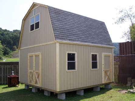 Two Story Shed Kits by Best Place To Live Grid In A Tiny House Cabin With No