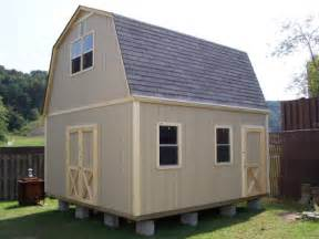 2 story shed home depot