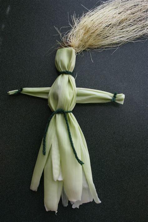 the corn husk doll corn husk dolls