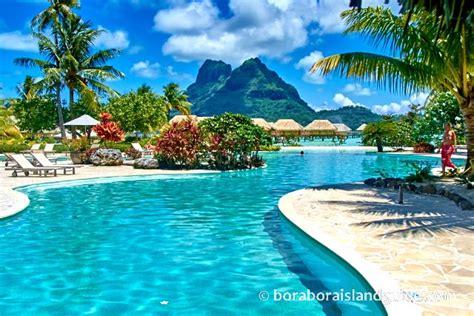 Decor For Coffee Table by Bora Bora Resorts