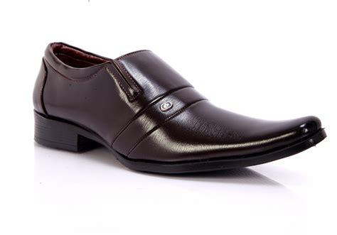 adam s heel formal shoes formal shoes buy brown