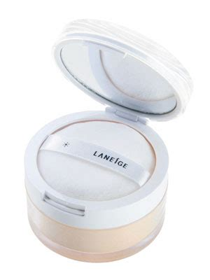 Harga Laneige Satin Finish Powder review laneige satin finish powder beautifulbuns