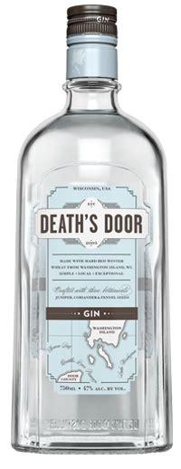 spirits death s door spirits