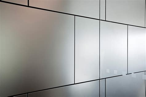 metallverkleidung wand levele wall cladding system architectural forms surfaces