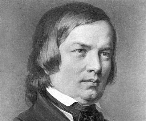 Schumann 4 Sketches by Robert Schumann Www Pixshark Images