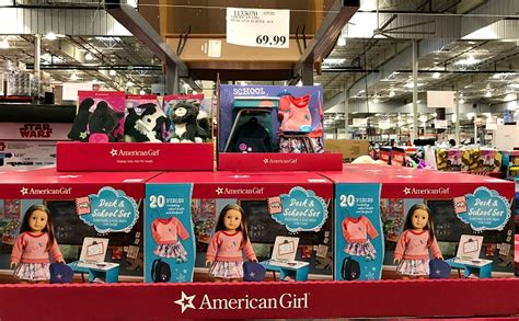 american doll desk set american dolls for sale at costco