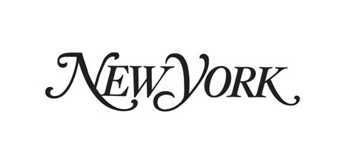 new york home design magazines selection of all time classic logo designs by george lois
