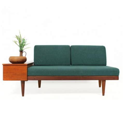 designer daybed swane mobler norway 5 vintage design items