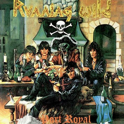 running wild the throwback running wild port royal the monolith