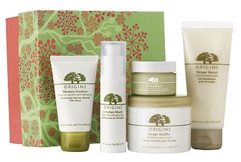 origins cosmetics 12 days of christmas 5 amazing value sets for who adore great skin care hello