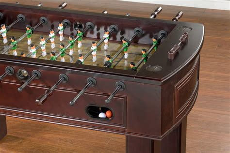 coffee table modern affordable of foosball coffee table