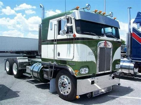 kenworth cabover history 481 best images about kenworth on pinterest tow truck