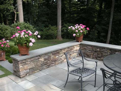 Outdoor Patio Walls by Best 25 Patio Wall Ideas That You Will Like On