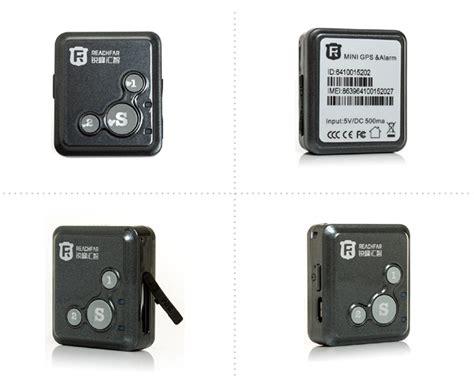 Mini Gps Tracker Sim Card Dengan Tombol Sos rf v16 mini gps tracking chip sim card gsm gps gprs tracker mini personal gps tracker 106438626