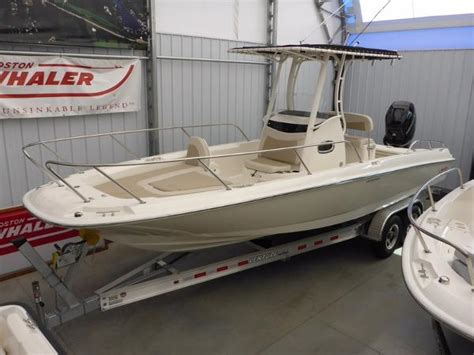 boston whaler boats michigan boston whaler boats for sale in richland michigan boats