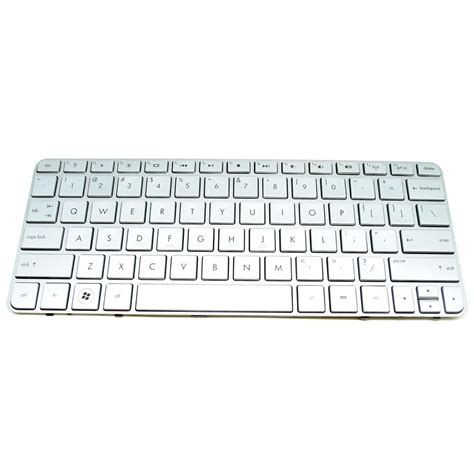 Keyboard Hp Mini 210 keyboard hp mini 210 series netbook silver jakartanotebook