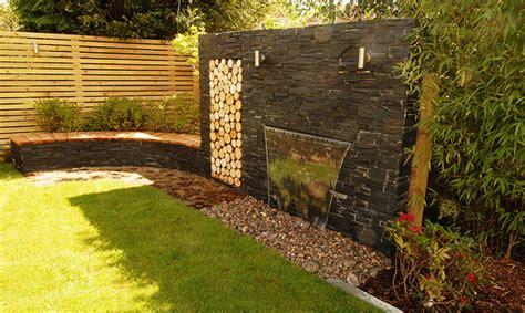 beaconsfield contemporary seat  waterfall dream gardens