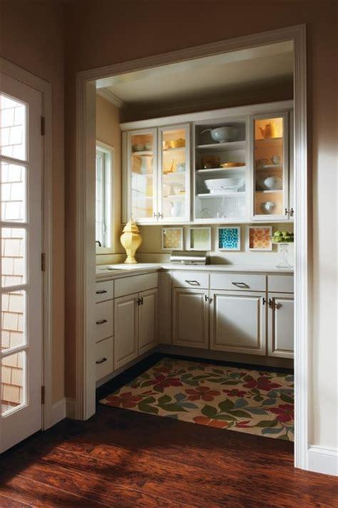 homecrest ogilby butler pantry cabinets dining room