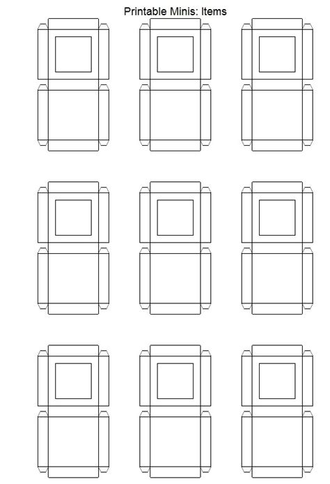 printable dollhouse templates silicone molds dinkalulu com whysperfairy com
