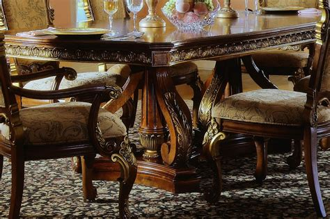 buy pulaski royale pedestal dining collection directly