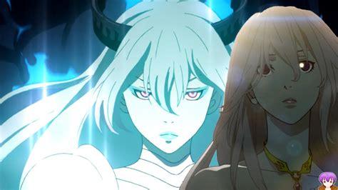 shingeki  bahamut genesis episode  anime