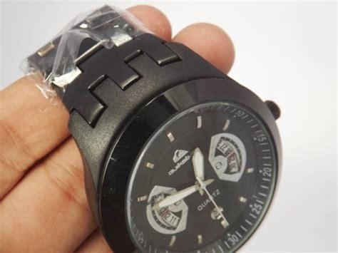 Jam Wanita Qs jual jam tangan silver black turtle jam tangan