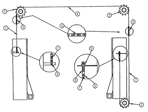 challenger lift wiring diagram k