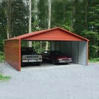 Small Metal Carport Kits Steel Garages Metal Buildings Steel Carports Steel