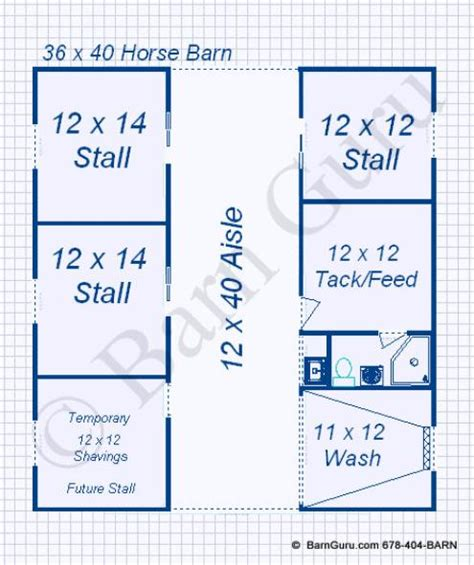 horse stall floor plans 3 stall horse barn monitor style this horse life