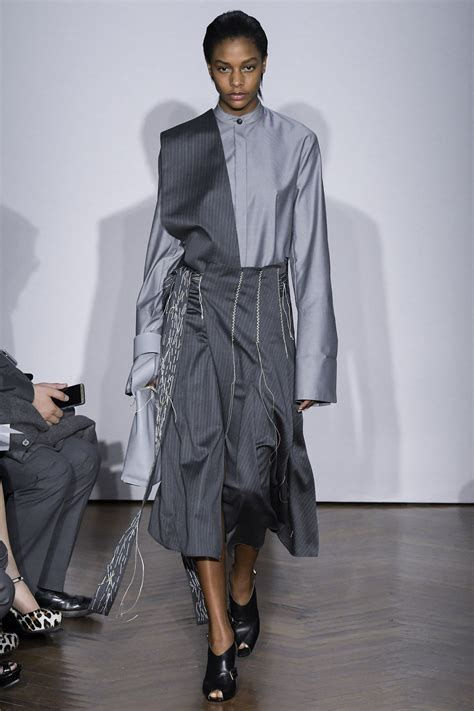 syari dress kalila by miulan suzy menkes at milan fashion week day four vogue australia