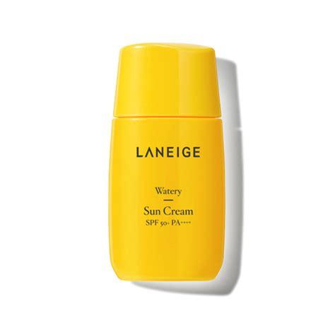 Harga Laneige Light Sun Fluid skincare sun care light sun fluid spf50 pa laneige int