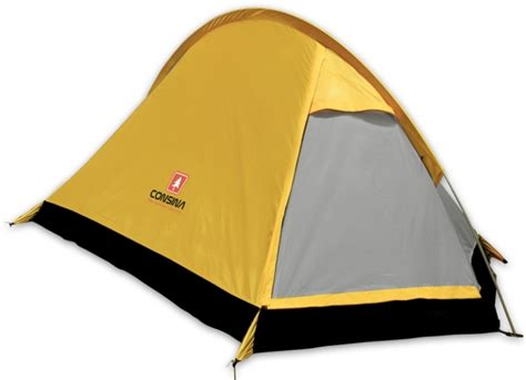 Tenda Magnum 6 Consina tenda dom superlight 2 consina
