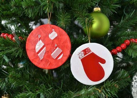 diy ornaments martha stewart decorating with martha stewart diy