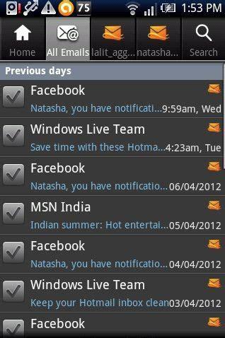 best hotmail app android app hotmail best terbitkan artikelmu
