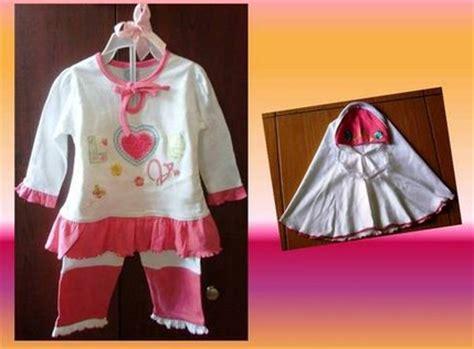 Model Baju Muslim Bayi 10 contoh model desain baju muslim bayi balita terbaru