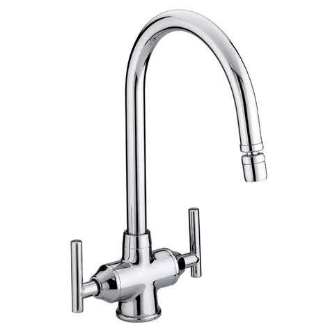 bristan revolve monobloc kitchen sink mixer