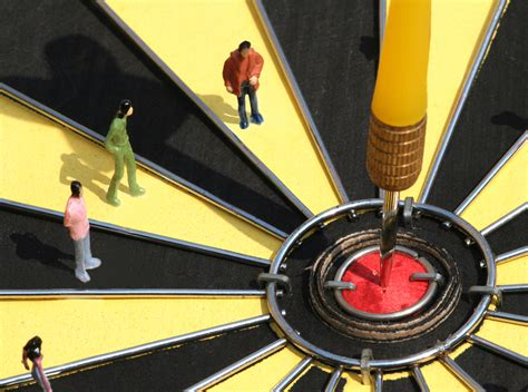 what is the target what is target marketing bplans