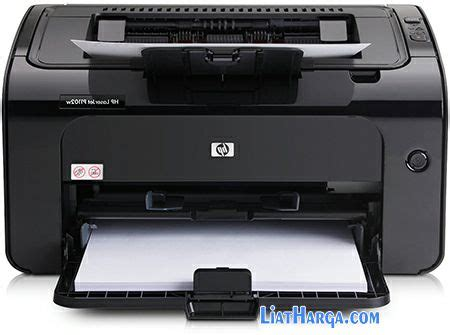 Harga Printer Merk Hp daftar harga printer jenis hp termurah terbaru 2019