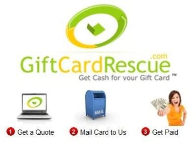 Gift Card Rescue Closed - season 1 products shark tank products