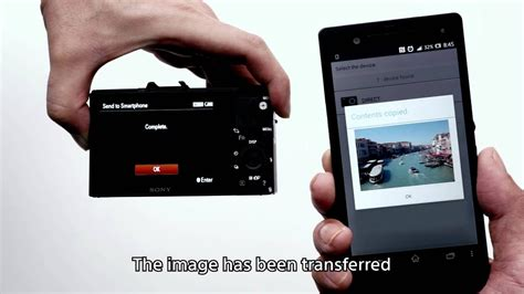 sony mobile nfc sony nfc how to connect to smartphones hd