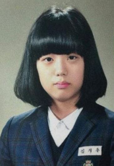 blackpink young pre debut photos of blackpink s jisoo let you watch her