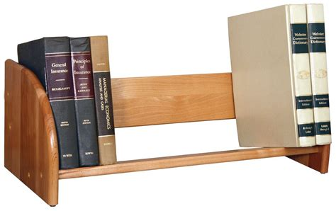 Book Rack For by Wooden Tabletop Book Rack