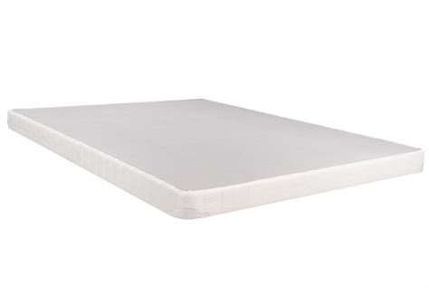 low profile bed foundation 4 quot low profile mattress foundation